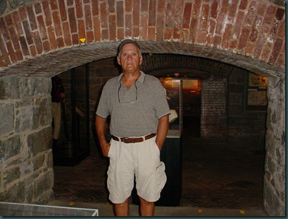 Fort Monroe and museum 056