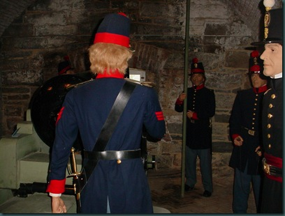 Fort Monroe and museum 052