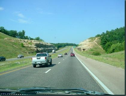 To Lincoln IL via Springfield IL 007