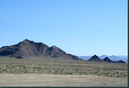 To Amargosa Valley 015