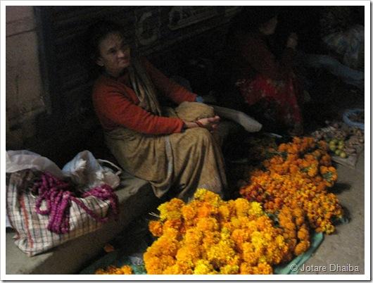 Flower-Women