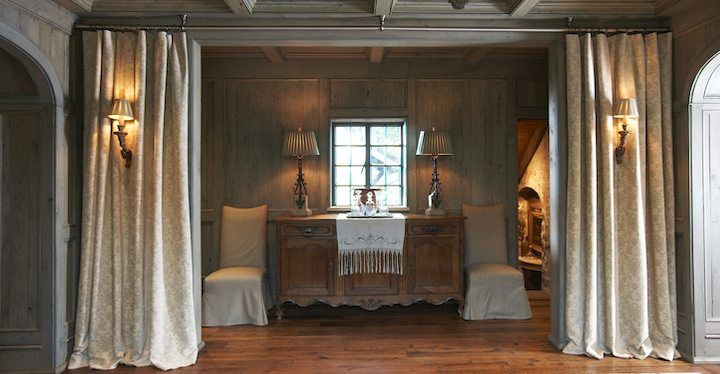 Greige In Alabama By Tracery Interiors