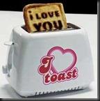 I Love Toaster