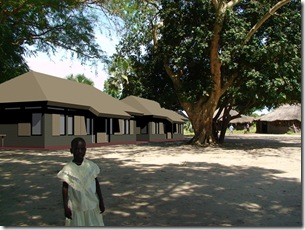 classrooms on site 4