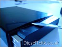 DieselTekk.co.uk - LaCie Little Disk 320GB Hard Drive Removal (4)
