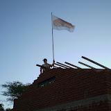 De FloJa Malawi vlag