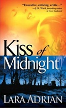 Adrian, Lara - Midnight Breed 01 - Kiss of Midnight