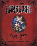 Reeve, Philip - Larklight