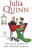 Quinn, Julia - The Secret Diaries of Miss Miranda Cheever