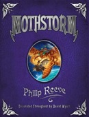 Reeve, Philip - Mothstorm