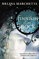 Marchetta, Melina - Finnikin of the Rock