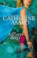 Asaro, Catherine - The Night Bird