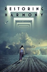 Anthony, Joelle - Restoring Harmony