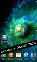 Screenshot of Inferno Galaxy