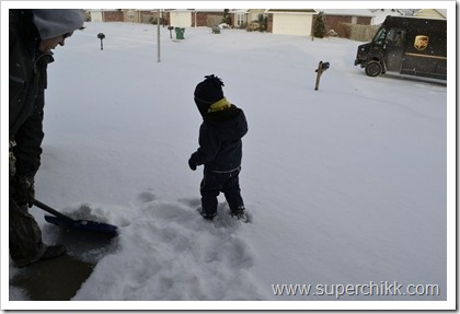 024 Snow Days, February 2011