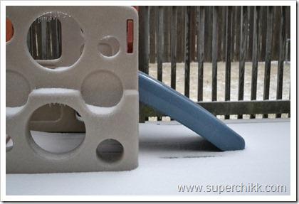 004 Snow Days, February 2011