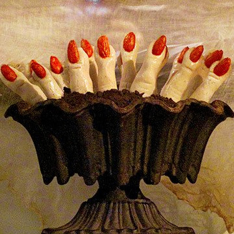 Ladies' Fingers