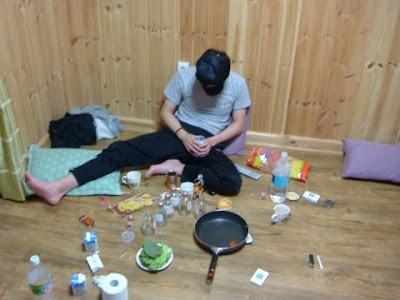 음주 - 태백 [술,음주,강원도,태백]