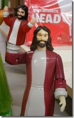 Jesus Puppeteer