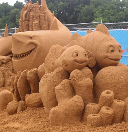 nemo-sand-sculptures