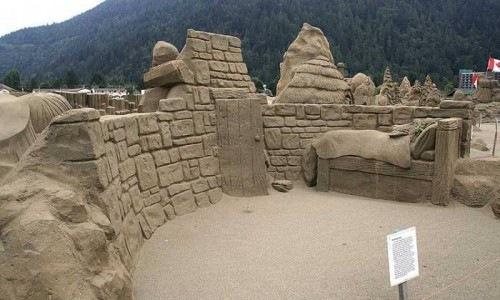 Sand-Sculptures (23)