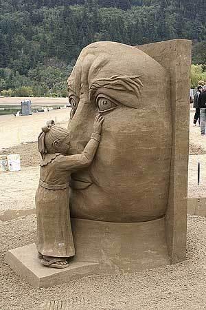 Sand-Sculptures (30)