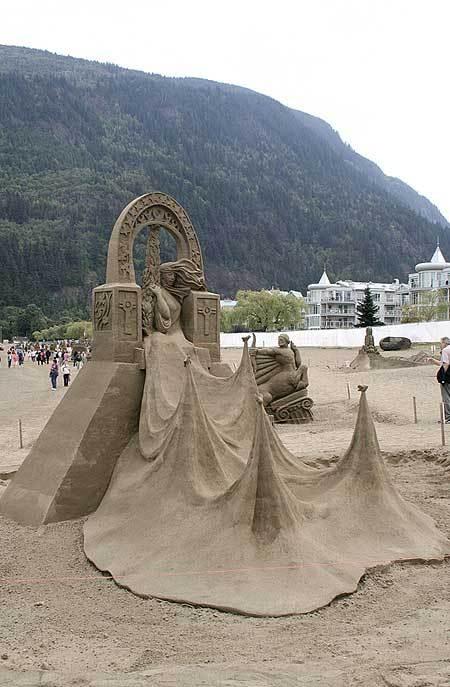 Sand-Sculptures (32)
