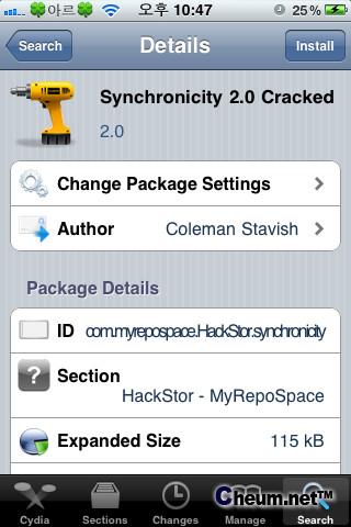 Synchronicity2.0