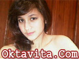Celline Pacar Raka Cyril Damar