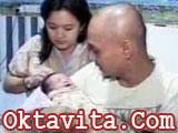 Artha Ivano Melahirkan Water Birth