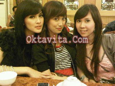 Adik Ipar Sandra Dewi