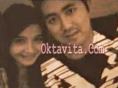Zaskia Sungkar dan Prince Abdul Qawi Bolkiah