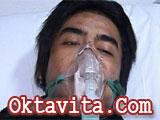 Penyakit Liver Charly
