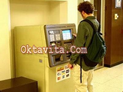 Kartu ATM