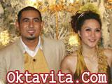 Rio Febrian Dan Sabrina Kono Menikah