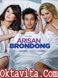 Arisan Brondong Movie