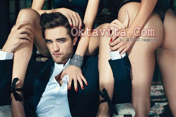 Robert Pattinson Foto