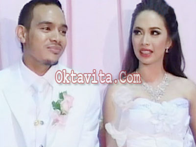 Verlita Evelyn Ivan Saba Wedding