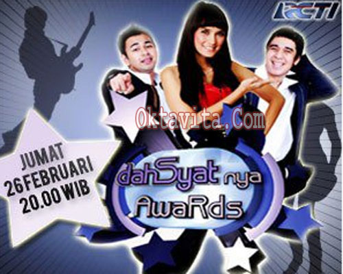 Video Dahsyat Awards
