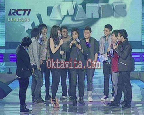 Dahsyatnya Awards 2010