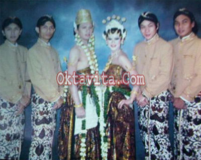 Personel The Changcuter Menikah