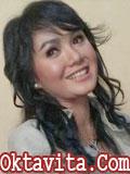Style Rambut Baru Yuni Sara