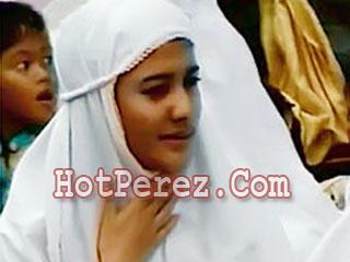 Naysilla Mirdad Islam