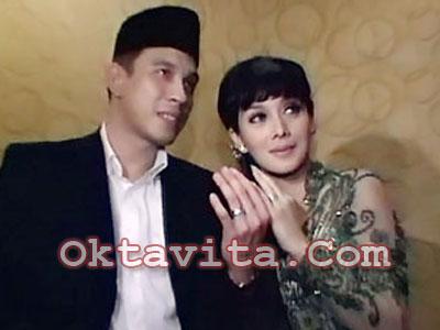 Terry Putri dan Rully Johan