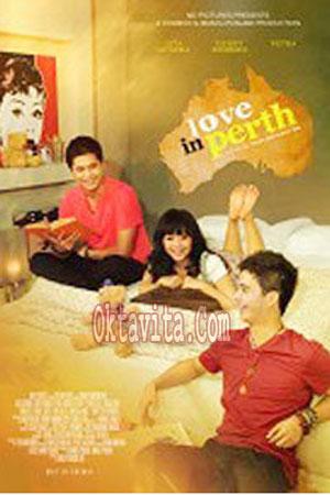 Love In Perth Film