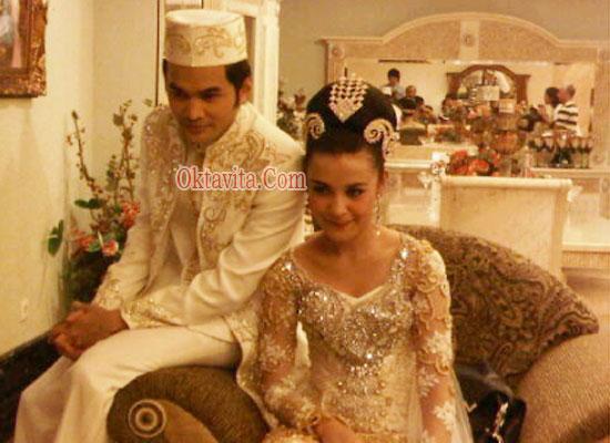 Shireen sungkar wedding