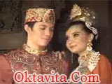 Irwansyah Zaskia Prewedd