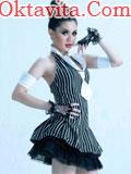 Vicky Shu Hot