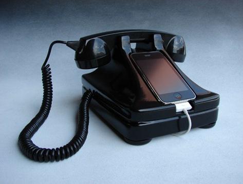 telefone iPhone 2