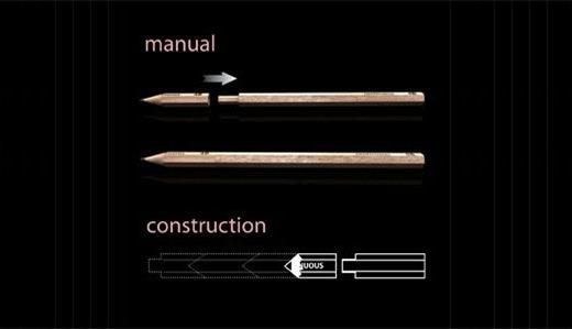 Continuous Pencil_3